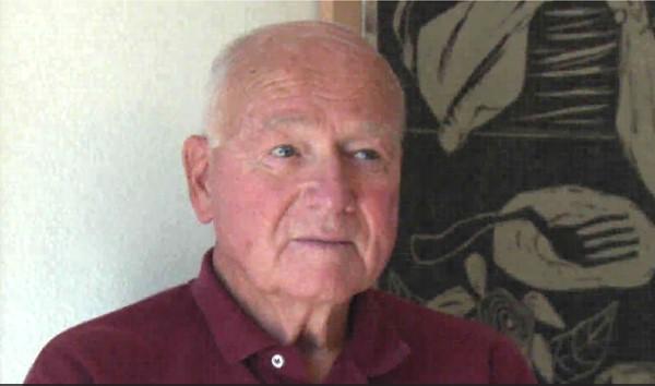 photo of Bob Warrick