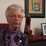 photo of Sister Mary Tacheny
