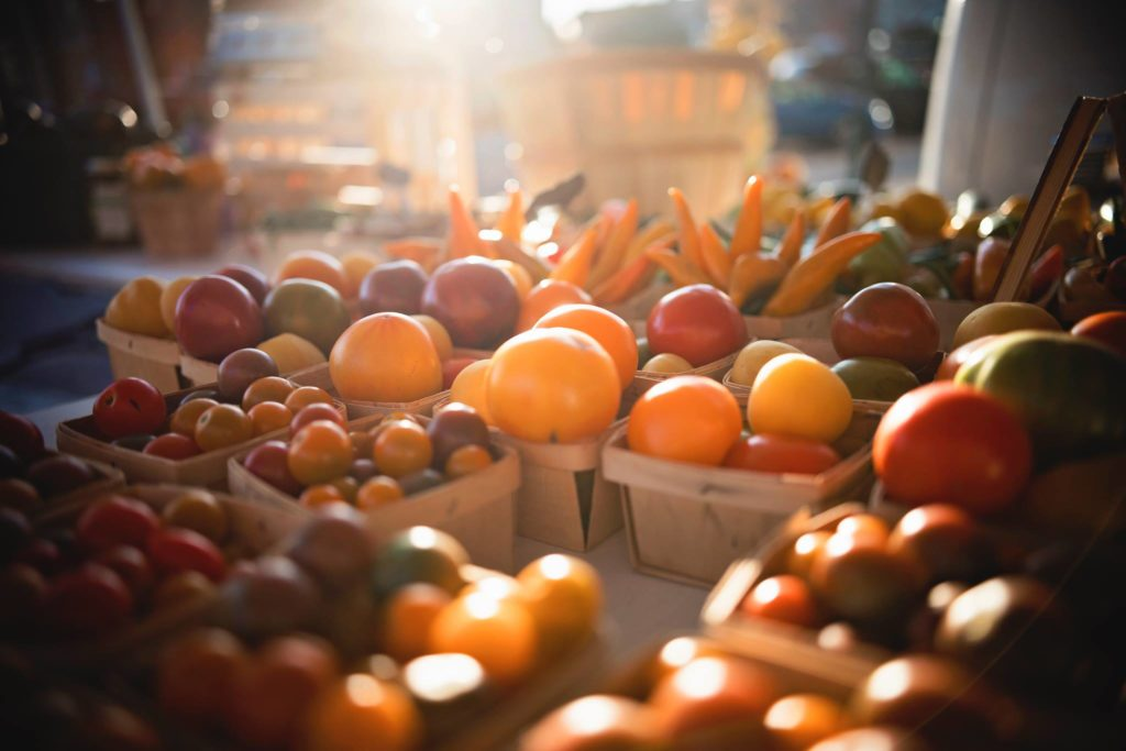 farmers market hub image