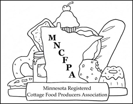 MN Cottage Food Producers Association logo