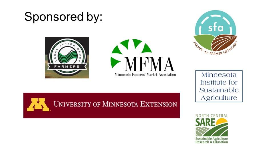 webinar co-sponsors