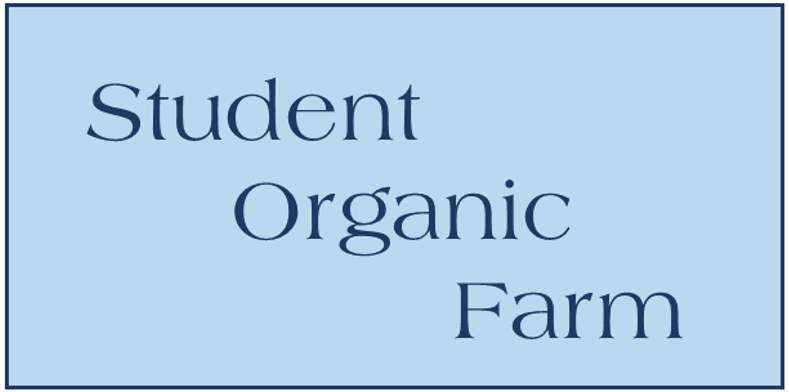 Link to Student organic farm