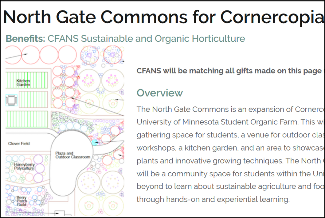 North Gate Commons
