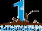 1mississippi logo